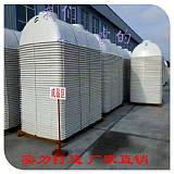 供应农村改造化粪池 模压玻璃钢化粪池 双隔板三级净化污水池;