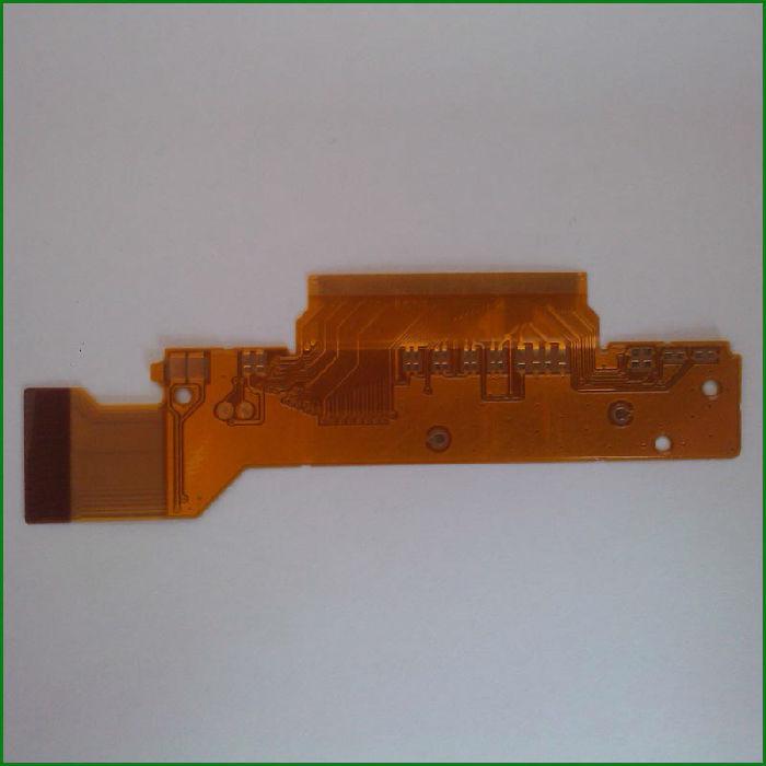 软性线路板和软硬结合板;