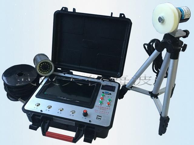 ty-20 深度显示修井摄像机;