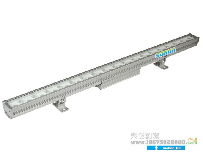 索能XL6-5850大功率30W48W60W LED洗墙灯;