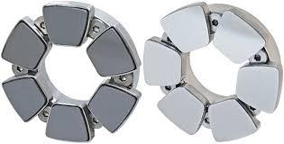 苏州虎伏以全自动生产工艺为压缩机等设备提供推力瓦定制加工;