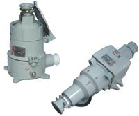 AC58-DIP 系列粉尘防爆插销(DIP A20);