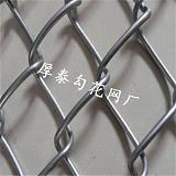 贵州勾花网生产厂家供应 热镀锌勾花网 可握边缩把 勾花网现货;