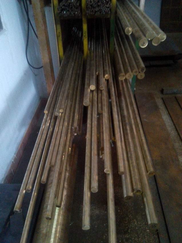 铝青铜QAL9-4 铝青铜厂家 铝青铜价格;