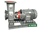 厂家直销长众牌WTP卧式超高效节能循环泵什么价格;