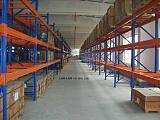 【横梁货架】横梁货架专业供应商上海里合货架