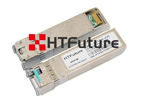 DWDM SFP+ 10G密集波分光模块;
