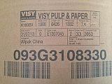 供应上海进口澳洲VISY牛卡纸 奥卡纸;