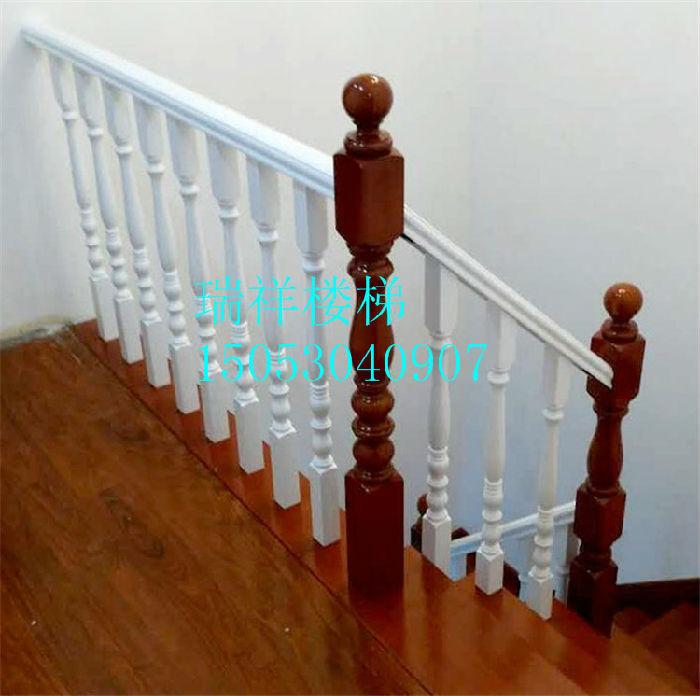 供应实木楼梯,别墅楼梯;