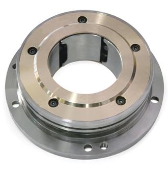 苏州虎伏堆焊加工离心压缩机用可倾瓦及推力瓦;