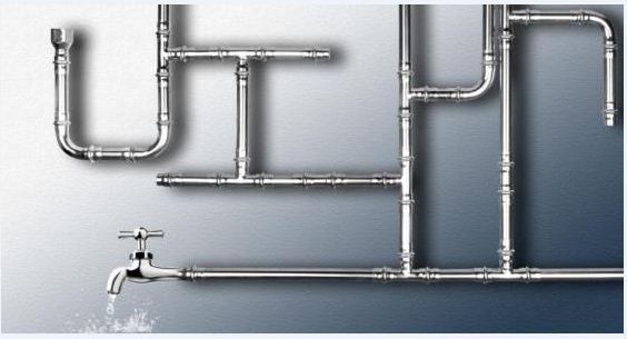 赤坎承接不锈钢水管工程,上门安装洁净饮用不锈钢水管现场施工;