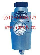 QFH-261空气过滤减压器,空气过滤减压阀QFH-211;