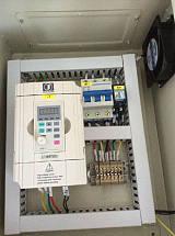 丹東配電柜 PLC變頻控制柜