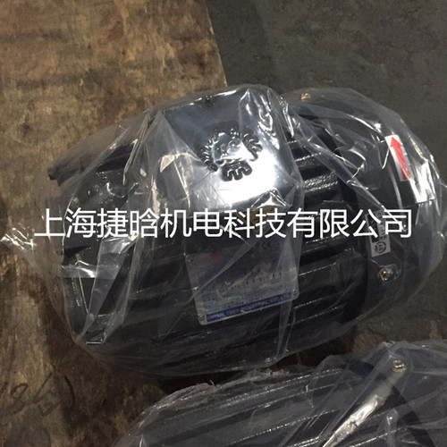 批发供应群策电机C03-43B0 3HP-4P内轴液压油泵电机 ;