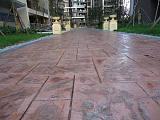 银川黄池景观工程有限公司 景观地坪,新型地坪材料厂家直销 ;