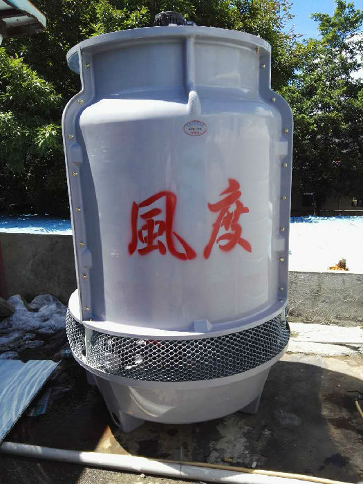 供应注塑机降温冷却塔风度牌FD-20凉水塔散热水塔