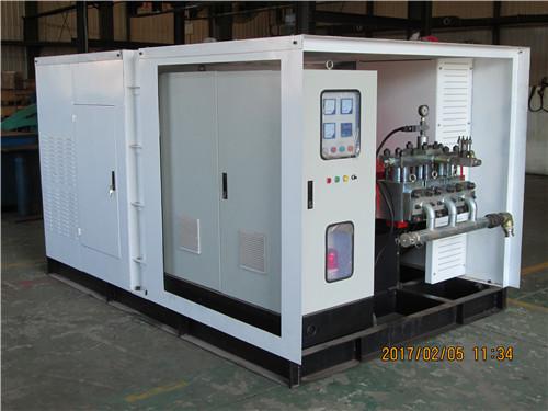 RJP MJS 设备(国产化稳定设备);