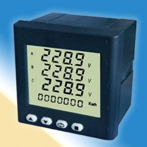 智能电力电表SX-DLB2085 成都翔芯科技有限责任公司;
