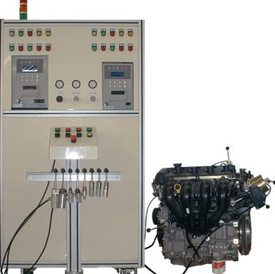 成都翔芯科技有限责任公司 发动机检测设备;