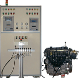 成都翔芯科技有限责任公司 发动机检测设备
