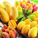 越南水果进口海运丨空运丨商检报关丨配送;