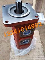 石家庄煤机专用液压齿轮泵|济南军工厂专业制造