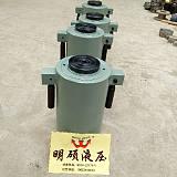 明硕液压机具厂设计加工工程液压油缸大型液压缸超薄液压千斤顶