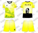 运动套装男士夏季短袖跑步服速干健身短裤休闲薄款运动衣服装工厂定制;