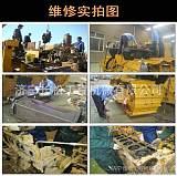 山推推土機NT855發動機發電機組維修濟寧長松推土機維修廠家;