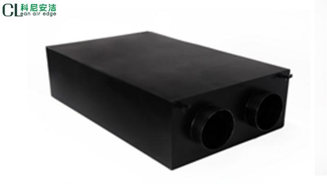 上海新风系统 新风净化除湿器系列 净化器设备厂家找缘仁;