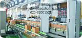 廣州巨隆包裝 碼垛機 瓶裝水生產線 輸送設備 全自動碼垛機