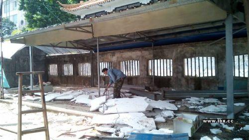 肇庆桃源装修拆旧服务部专业各种房屋拆除拆墙拆地板拆天花板等拆除服务