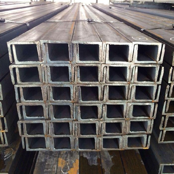 槽钢 热轧槽钢 Q235槽钢;