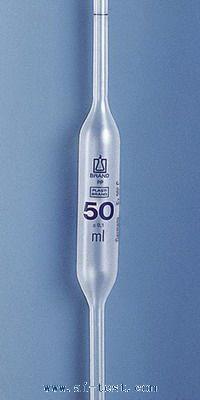 移液管规格;