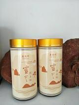 供应优质椴木灵芝孢子粉;