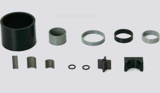 供应粘结钕铁硼器件;