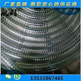PVC塑料軟管 PVC鋼絲軟管;