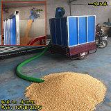 收糧機/軟管 車載螺旋移動式/電動多功能吸小麥用