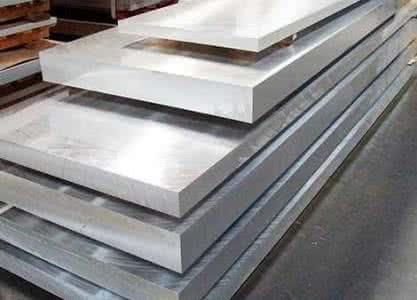 供应山东6082环保中厚铝板 重庆6063环保高精铝板;