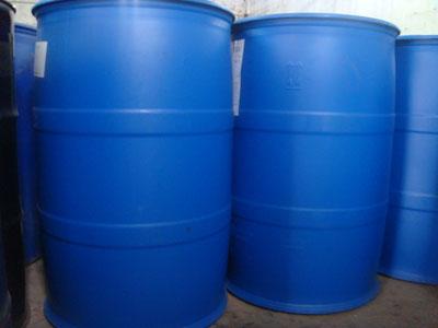 山东鲁南工业级二甲基亚砜DMSO桶装出货;