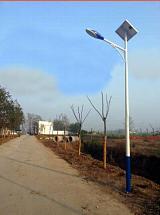 新农村美丽乡村扬州6米太阳能路灯厂家