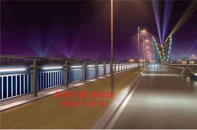 锌钢安全防护栏,扬州道路隔离护栏;