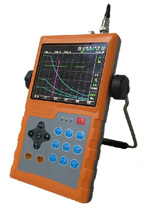 MI-G55超薄多功能型数字超声探伤仪;