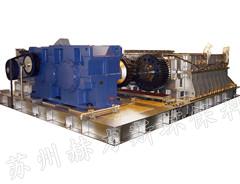 赫力斯生活垃圾破碎机,适用于塑料破碎、皮革破碎、布料破碎、秸秆破碎;