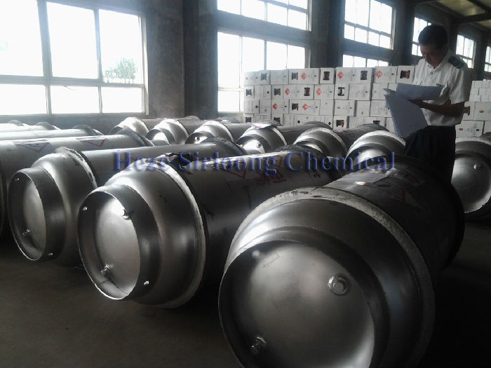 高纯异丁烷高效节能环保制冷剂R600a;