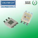 5074RGB汽車儀表專用LED;