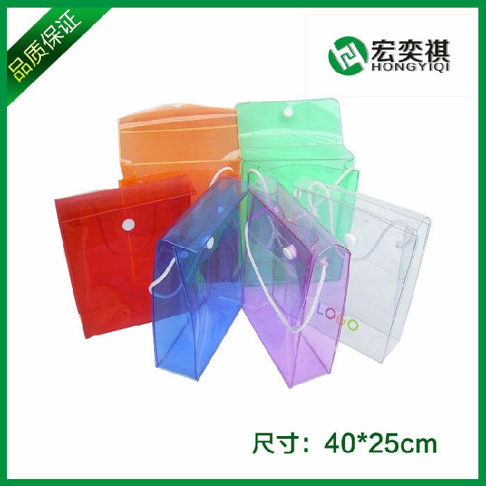 PVC文件袋;