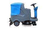 环保清洁设备 全自动中型驾驶式洗地机 厂家直销