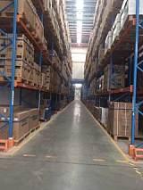 電商倉儲物流解方案決:智工廠