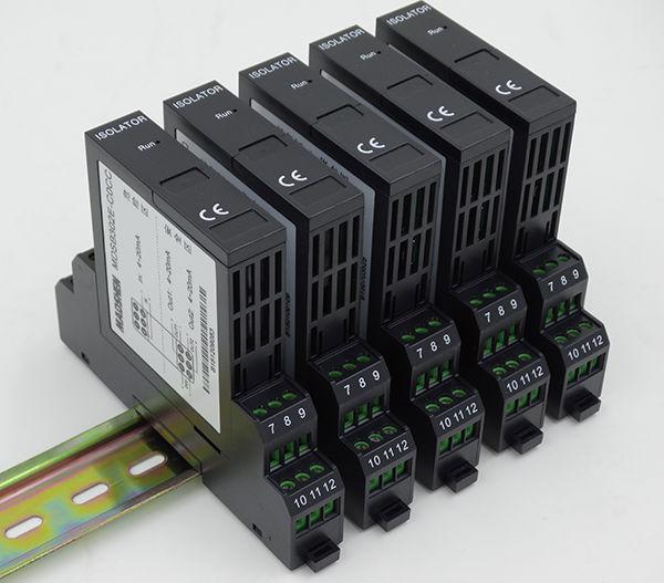 MDSB304E系列热电阻温变隔离式安全栅;